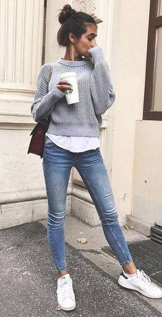 fashion  streetstyle  styleinspiration  ootd  clothes  style  lookbook   wear f4a6ca9aaa