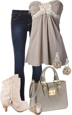"""That Bag! Those Shoes!"" by stephiebees on Polyvore"