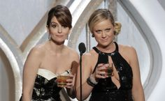 The Golden Globes 2014 Drinking Game