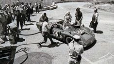 Alfa Romeo Cars, Vintage Race Car, Auto Racing, Sicily, Cars And Motorcycles, Race Cars, Automobile, Motor Sport, F1
