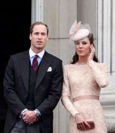 Kate Middleton Photos: Diamond Jubilee - Carriage Procession And Balcony Appearance
