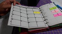 Eu não compro refil a muito tempo, uso os post-it para fazer anotações e assim tornei o calendário mensal em permanente. Só compro refil quando houver desgaste da folha.
