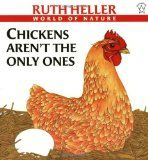 Farm Unit: Chickens Aren't the Only Ones // lessons, poems, activities on various animals that lay eggs