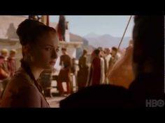 Game of Thrones: Season 2, The More You Love Trailer