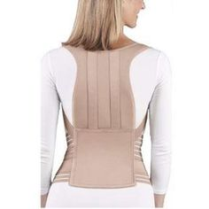 Find Back & Posture Support at PHC.