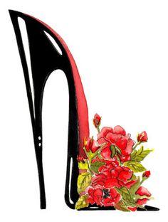 Valentine Roses...Elena Feliciano