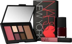 Nars Loves New York -- You can get additional details at the image link. (Note:Amazon affiliate link) #Makeuppalette