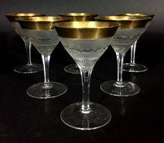 SET OF 6 MOSER SPLENDID GOLD CHAMPAGNE GLASSES Champagne Glasses, Gold Champagne, Louvre, Antique Auctions, Art Pages, Art Decor, Antiques, Antiquities, Antique