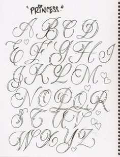 Lettrage # Lettrage DIY Tattoo - DIY Best Tattoo Ideas - Lettrage # Lettrage tatouage bricolage The Effective Pictures We Offer You About d - Lettering Guide, Tattoo Lettering Fonts, Hand Lettering Alphabet, Creative Lettering, Graffiti Lettering, Lettering Tutorial, Caligraphy Alphabet, Script Fonts, Tattoo Fonts Alphabet