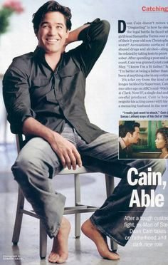 Damn Dean!!!!