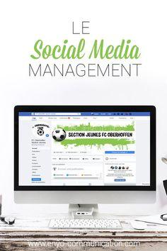 Content Marketing, Social Media Marketing, Digital Marketing, Seo Blog, Digital Board, Le Social, Site Internet, Management, France