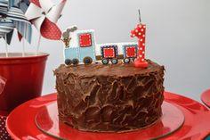 Veja seleção de bolos de aniversário para meninos e inspire-se - Gravidez e Filhos - UOL Mulher