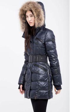 Rudsak Winter Jacket- Gloria 8113933