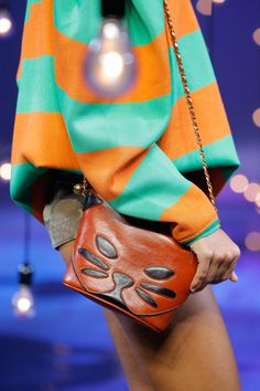 Marc Jacobs Spring 2017 Ready To Wear Fashion Show Details