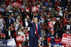 Mr Trump, Donald Trump, Cv Online, Senior Communities, Health Department, How To Make Light, Us Presidents, Presidential Election, Good People