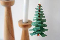DIY: Juletræ med grene - StyleDesignCreate