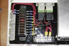 Installing the MS-II - MegaSquirt - HybridZ