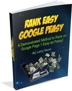 rank easy google peasy