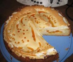 Rezept Tränchenkuchen von kruemelmonster - Rezept der Kategorie Backen süß