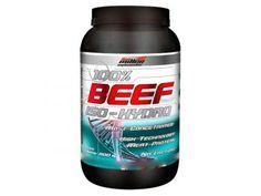 100% Beef Whey Protein 900g Morango - New Millen