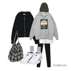 stitch fix outfits Kpop Fashion Outfits, Korean Outfits, Retro Outfits, Stylish Outfits, Vintage Outfits, Cool Outfits, Looks Chic, Looks Style, Mode Ootd