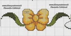 Cross Stitch Borders, Cross Stitching, Cross Stitch Patterns, Minnie Baby, Free Printable Flash Cards, Memory Games For Kids, Pearler Beads, Toddler Preschool, Needlework