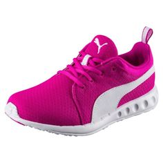 PUMA Women s Shoes - Chaussure de course Carson Mesh pour femme - Find  deals and best selling products for PUMA Shoes for Women 228be5ddc91
