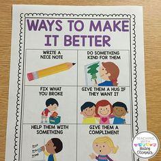 How do you teach Con