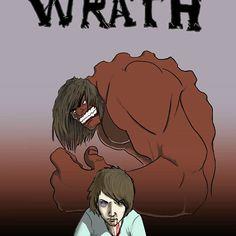 WRATH Sons, Memes, Anime, Fictional Characters, Image, Art, Art Background, Meme, Kunst