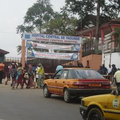 #Nouveau scandale à l'hôpital central de Yaoundé : un handicapé malade dopé puis dépouillé de tous ses biens - Camernews: Camernews Nouveau…