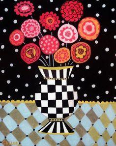 I love Heather Galler's art...etsy