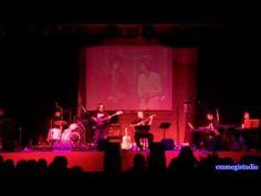 Uno dei tanti concerti organizzati da MilanLive Music