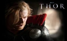 """""""Thor"""" Starring: Chris Hemsworth, Natalie Portman, Kat Dennings and Anthony Hopkins. Check out """"The Avengers"""" Avengers Movies, Superhero Movies, The Avengers, Mini Poster, Tea Gift Baskets, Thor 2011, George Rr Martin, Cinema, High Resolution Wallpapers"""
