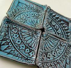 20 Wonderful Designs Of Ceramic Plates