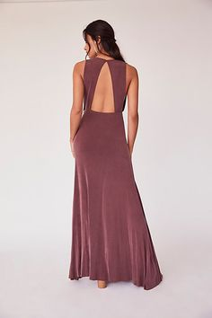 Slide View 3: Genevieve Maxi Dress