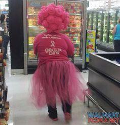 People Of Walmart Part 28 - Pics 1