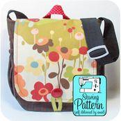 many bag patterns (at reasonable prices)