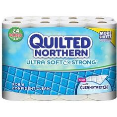 NEW $1/1 Quilted Northern Bath Tissue printable coupon! - http://www.couponaholic.net/2016/05/new-11-quilted-northern-bath-tissue-printable-coupon/