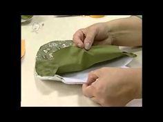 ▶ Patchwork Ana Cosentino: Bolsinha Porta Maquiagem - YouTube