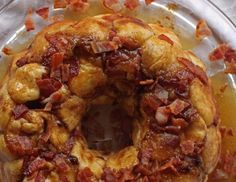 Bacon Monkey Bread- damn  metrotechdental.com  kissconsignment.com