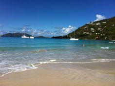 Virgin Islands (UK)