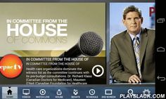 CPAC TV 2 Go  Android App - playslack.com ,  CPAC, Canada's number one source for political and public affairs programming is now available at your fingertips and on the go. Access CPAC's live streams, watch video-on-demand and more, right from your mobile device. With the CPAC app, you can:• Quickly access CPAC's live streams from your mobile device or tablet• View the latest CPAC videos on-demand• Catch up on all of your favourite CPAC programs and specials• Access historical content from…