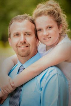 Father Daughter Ball 2012