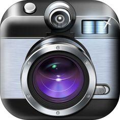 Fisheye Pro - Camera with Film, LOMO Lens, Editor by Lotogram