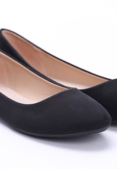 Czarne Balerinki Tracey - born2be.pl Flats, Clothes, Shoes, Fashion, Loafers & Slip Ons, Outfits, Moda, Clothing, Zapatos