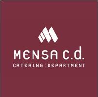 logomensacd Catering, Letters, Catering Business, Fonts, Food Court, Letter