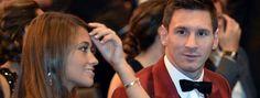 "Balón de Oro 2013: Messi: ""Cristiano se merece el Balón de Oro"" - MARCA.com"