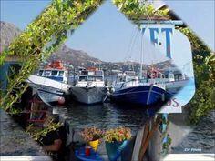 Η Ωραία  Τέλενδος / Telendos islan Dodecanese 🇬🇷️ Marina Bay Sands, Around The Worlds, Boat, Building, Travel, Dinghy, Viajes, Buildings, Boats