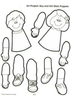 Kindergarten Crafts, Preschool Curriculum, Preschool Worksheets, Preschool Activities, Body Preschool, Toddler Preschool, Toddler Activities, Body Parts Theme, Colors For Toddlers