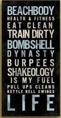So what is a Beachbody Challenge Group?!